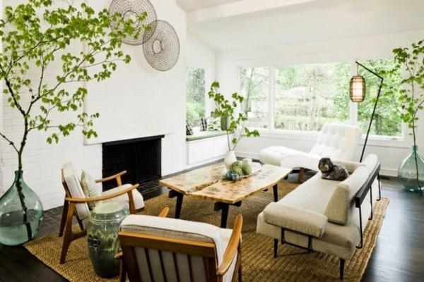 Phong cách Bohemian và 6 nguyên tắc trong thiết kế nội thất