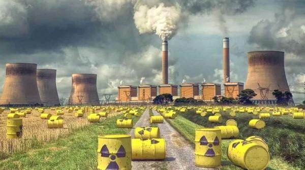 Phóng xạ từ các vụ nổ lò phản ứng hạt nhân ảnh hưởng xấu tới sức khỏe
