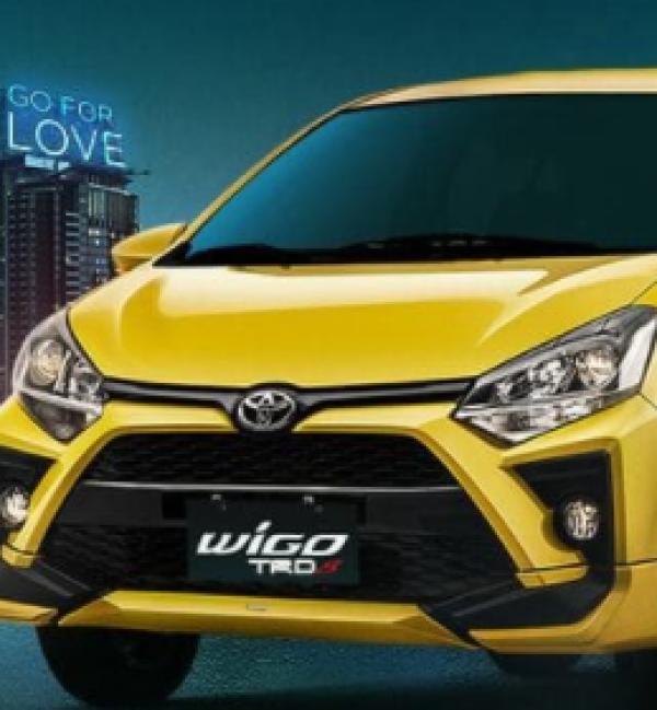phụ kiện Toyota chính hãng, giá tốt
