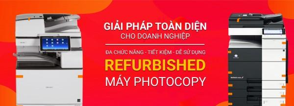 Phú Sơn - Đơn vị cung cấp dịch vụ thuê máy photocopy giá rẻ tại Bắc Ninh
