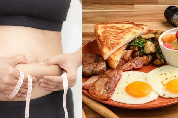 Phương pháp giảm cân bằng cách bóp nhỏ dạ dày thực sự có lợi?
