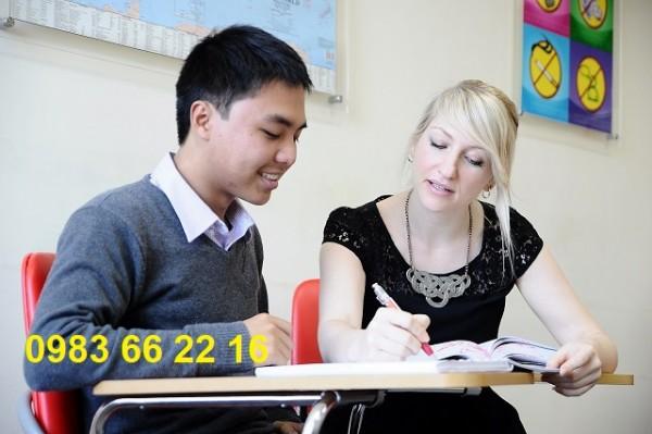 Phương pháp học tiếng anh phù hợp với sinh viên