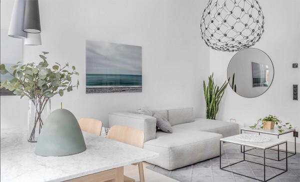 Phương pháp lựa chọn đèn chùm hòa hợp với nội thất ngôi nhà