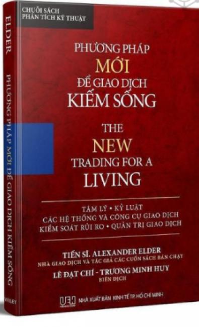Phương pháp mới về giao dịch theo xu hướng kiếm sống cho trader.