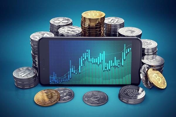 Pi coin lên sàn . Bitcoin gây sốc khi lại tăng giá điên cuồng