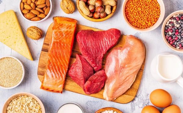 Protein tiêu thụ quá mức cho phép có nguy cơ xấu với sức khỏe