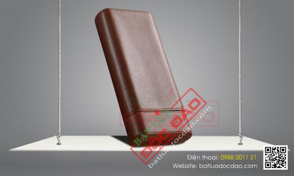 Quà biếu sếp nam cao cấp: hộp đựng xì gà 3 điếu Cohiba 308B