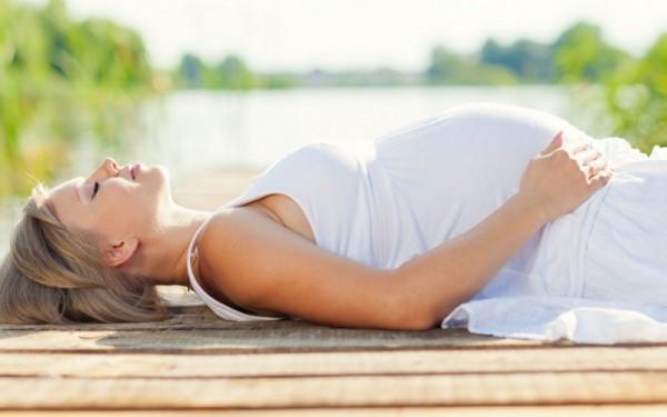 Quá trình cổ tử cung mở như thế nào?