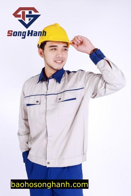 Quần áo bảo hộ lao động kỹ sư