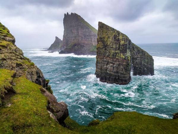 Quần đảo Faroe trở thành điểm du lịch mới của giới trẻ