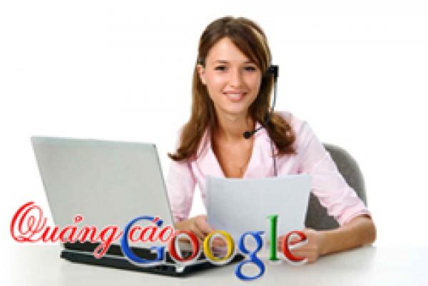 Quảng Cáo Google Adwords - Tăng doanh thu bán hàng