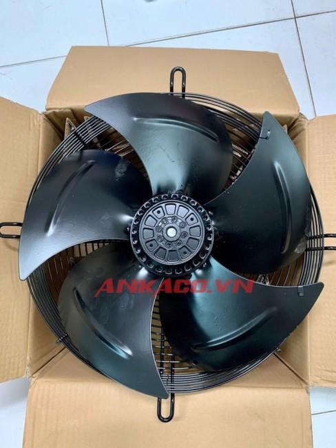 Quạt dàn lạnh kho lạnh đường kính D600 mm, YWF4D-600S. LH: 0911219479