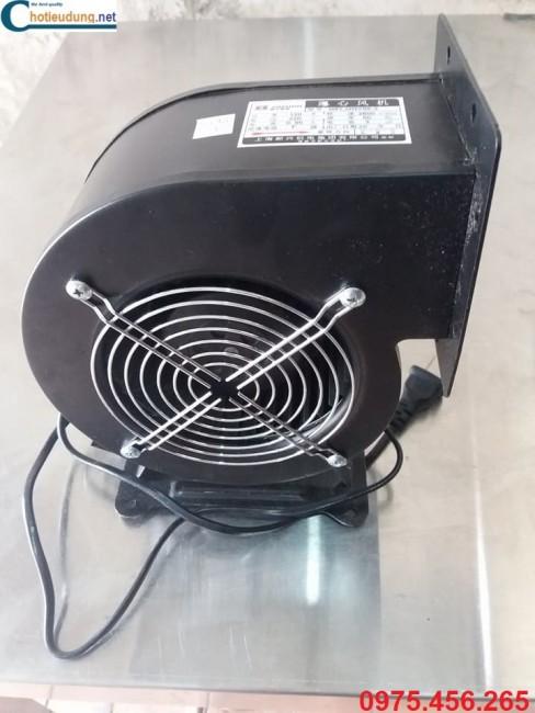 Quạt ly tâm con sên hút mùi giá rẻ tại Nghệ An