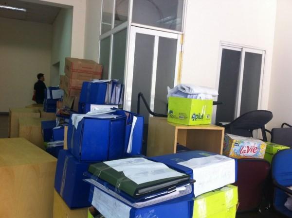 Quy trình dịch vụ chuyển nhà hà nội và những điều cần biết