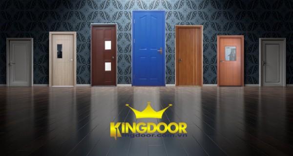 Quy trình mua cửa và thanh toán của Kingdoor.