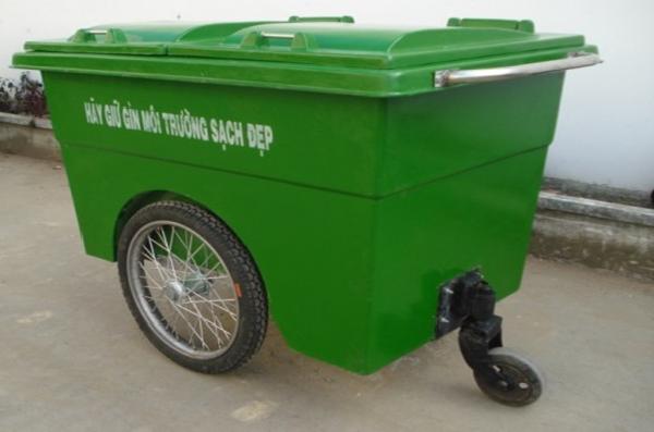 Rác thải nhựa là gì? Vì sao phải phân loại rác thải tại nguồn?