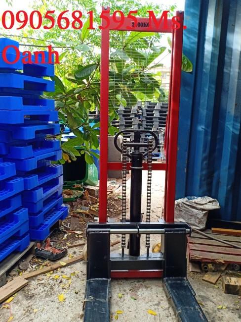 Rao bán xe nâng cao Đà Nẵng, xe nâng thủy lực tại Sơn Trà - Đà Nẵng 0905681595