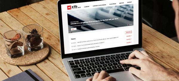 Review các loại tài khoản của sàn giao dịch XTB