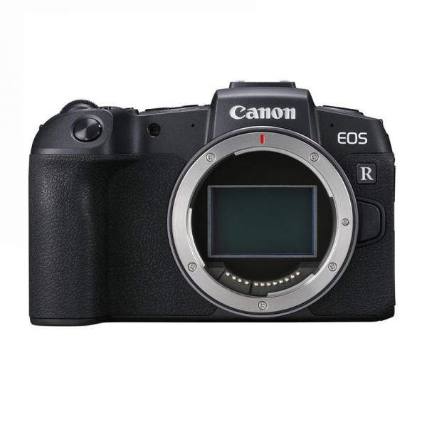 Review Canon EOS RP 2021 hiện nay