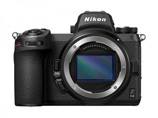 Review Nikon Z6 II đầy đủ