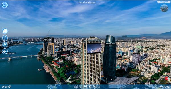 Sa bàn ảo trong ngành du lịch - giải pháp Marketing mới sau đại dịch