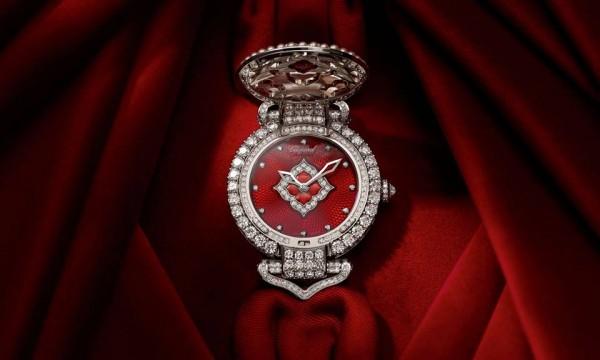 Sắc đỏ nồng cháy gam màu đặc biệt dành cho phái nữ