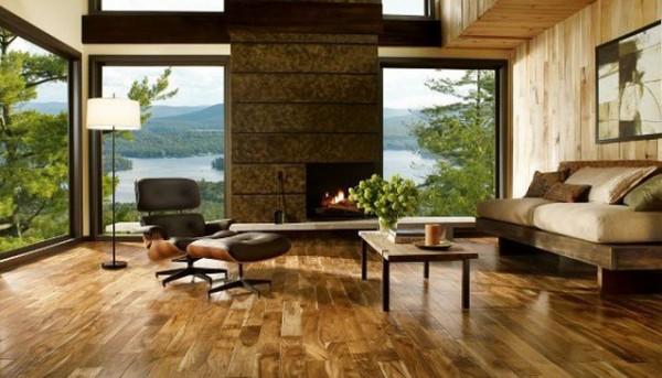 Sản phẩm công nghệ sẽ làm việc tốt hơn với nhà một mặt sàn