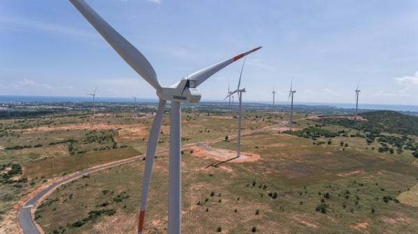 Sản phẩm mới có khả năng tăng 20% hiệu quả sản xuất điện gió