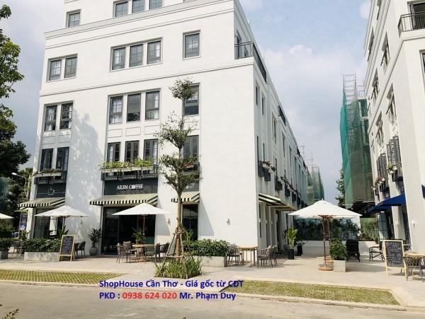 Sản Phẩm Shophouse Stella Mega City – Giá Gốc Từ CĐT, Ưu Đãi 120 Triệu