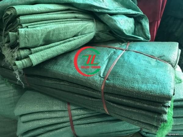 Sản xuất bao tải dứa, bán bao tải dứa số lượng lớn, giá bao tải dứa - 0908 858 386