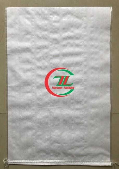 Sản xuất bao tải dứa trắng - Tuấn Long