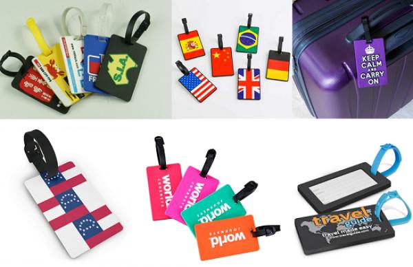 sản xuất thẻ treo hành lý, thẻ tag vali, thẻ tag vali nhựa dẻo, name tag nhựa dẻo