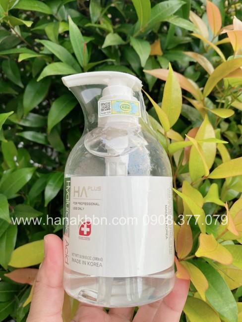 Serum ha dưỡng ẩm căng bóng da tốt nhất hiện nay?