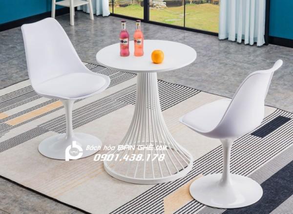 Setup bàn ghế nhà hàng cao cấp chuyên nghiệp giá tốt