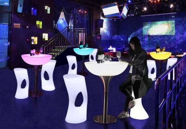 Setup bàn ghế quán Bar - beer club gía cạnh tranh tại Sài Gòn