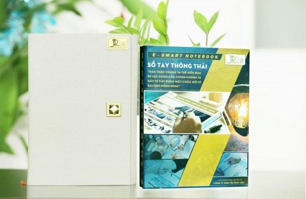 Sổ tay thông minh Esmart Notebook giá ưu đãi chỉ với 220K
