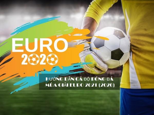 Soi kèo bóng đá euro 2021: kèo 1X2