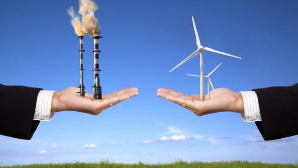 Sự bùng nổ mạnh mẽ làm tăng hiệu quả năng lượng