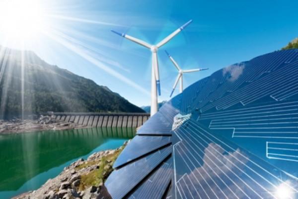 Sử dụng năng lượng tiết kiệm, hiệu quả và phát triển năng lượng tái tạo