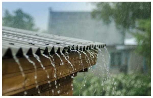 Sử dụng nước mưa như thế nào để an toàn?