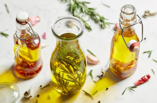 Sử dụng tinh dầu để nâng cao sức khỏe tuyến tiền liệt