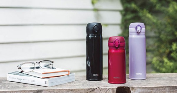 Sử dụng và bảo quản ly giữ nhiệt hiệu quả