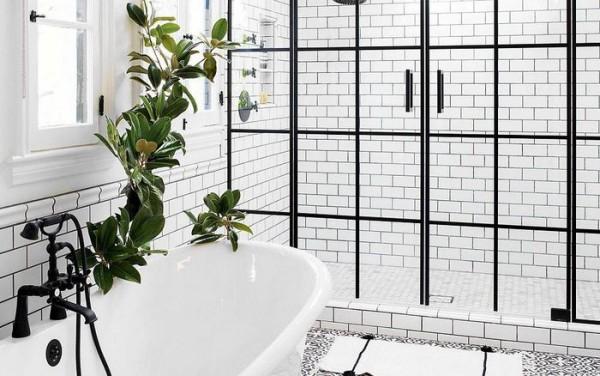 Sự khác biệt của phòng tắm nhà bạn