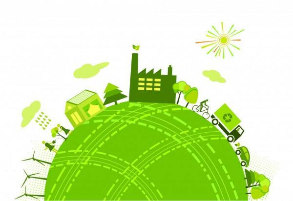 Sự phát triển bền vững của công nghệ xanh