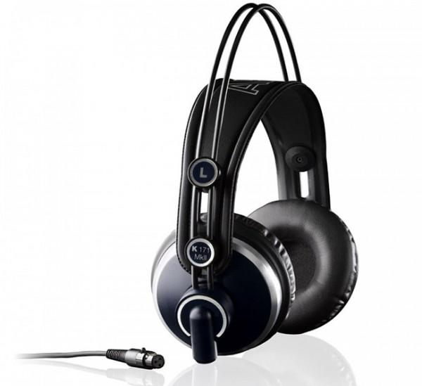 Sự thật ít người biết về tai nghe AKG K171 MKII