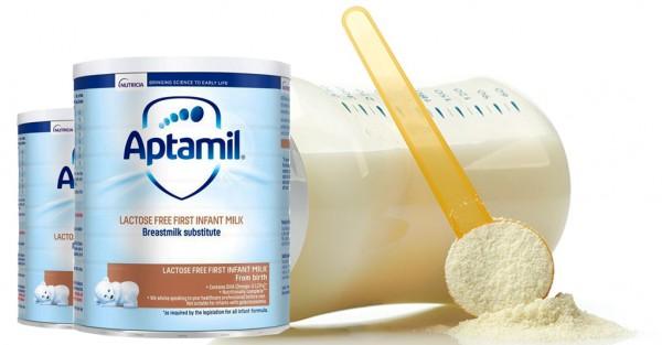 Sữa Aptamil Anh lùn có t0t không?