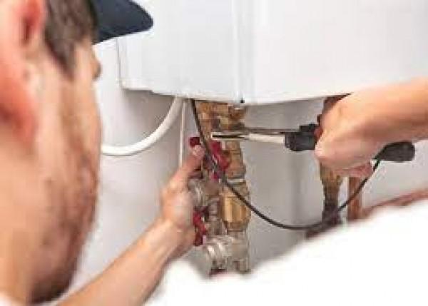 Sửa chữa bình nóng lạnh shc