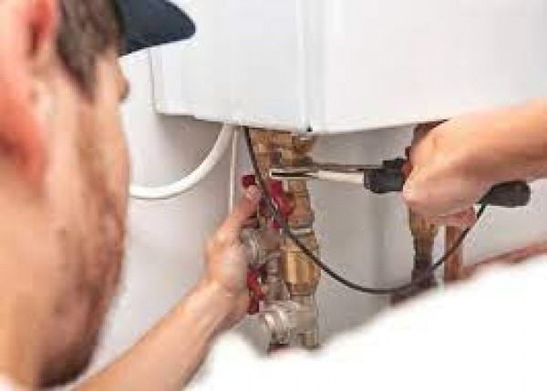 Sửa chữa bình nóng lạnh Sơn Hà