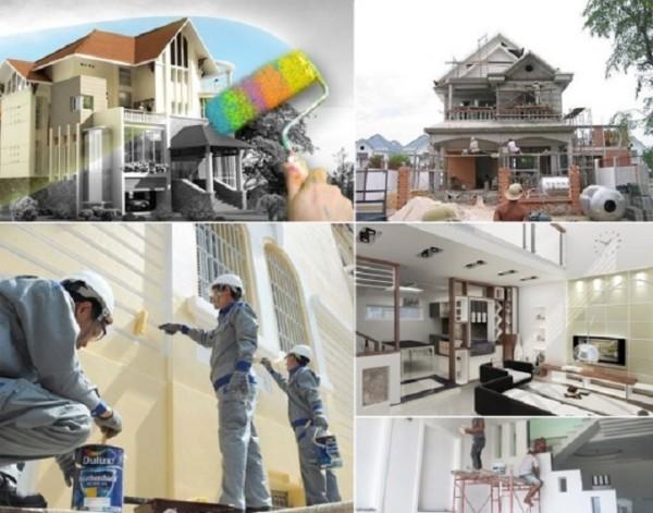 Sửa chữa, cải tạo công trình phụ vào tháng mấy là tốt nhất?