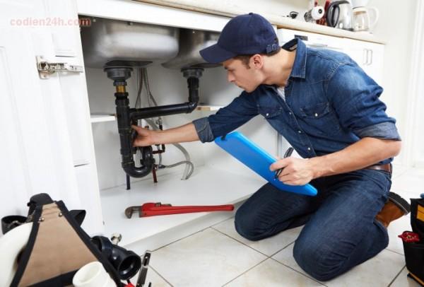 Sửa chữa điện nước quận Hà Đông